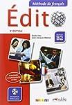 Edito B2 (+cd Mp3) (+dvd)