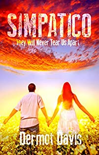 Simpatico: A Romantic Thriller by Dermot Davis ebook deal