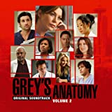 Grey's Anatomy Volume 2 Original Soundtrack