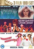 Xanadu/Sweet Charity/Thoroughly Modern Millie [DVD]