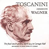 Toscanini: The April 4, 1954 Final Concert