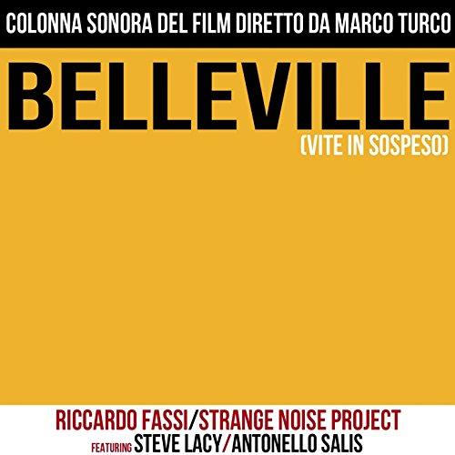 Belleville (Colonna sonora del film