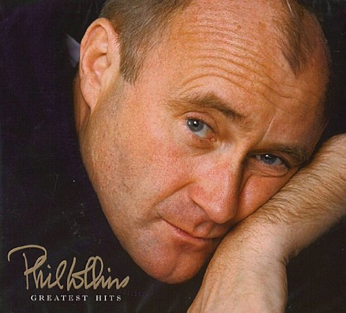 Phil Collins - PHIL COLLINS - Zortam Music