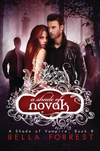 A Shade of Vampire 8: A Shade of Novak: Volume 8