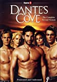 Dante's-Cove-Movie-Poster-11-x-17-Inches---28cm-x-44cm-2005-Style-A--Randeep-HoodaChunky-PandeyRukhsarIsha-KoppikarYashpal-SharmaSushant-Singh
