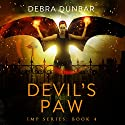 Devil's Paw: Imp, Book 4 Audiobook by Debra Dunbar Narrated by Angela Rysk