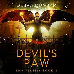 Devil's Paw Audiobook