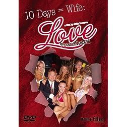 10 Days = Wife: Love Translated