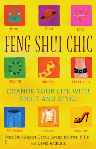 feng-shui-chic-change-your-life-with-spirit-and-style