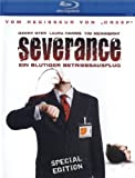Severance [Blu-ray] [Special Edition] title=