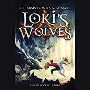 Loki's Wolves | K. L. Armstrong, M. A. Marr