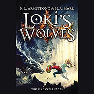 Loki's Wolves Audiobook