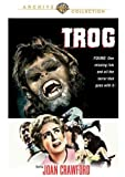 Trog [DVD] [1970] [Region 1] [US Import] [NTSC]