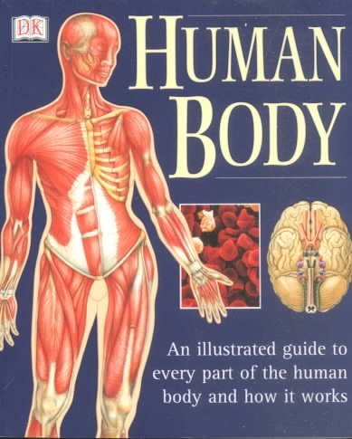 (The Human Body) By Baggaley, Ann (Author) Paperback on 13-Jun-2001