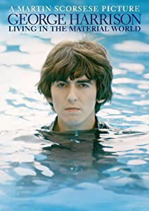 George Harrison Living In The Material World from UMe