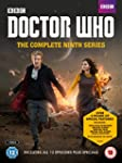 Doctor Who - The Complete Ninth Serie...