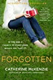 img - for Forgotten: A Novel book / textbook / text book