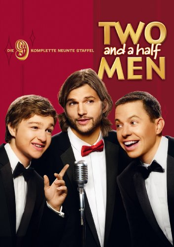 Two and a Half Men - Die komplette neunte Staffel [3 DVDs]