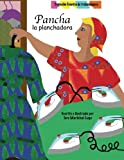 img - for Pancha la planchadora (Cuentos de trabalenguas) (Spanish Edition) book / textbook / text book
