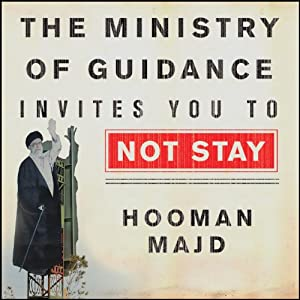 The Ministry of Guidance Invites You to Not Stay Audiobook