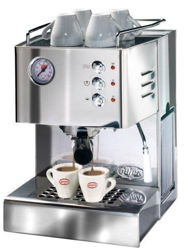 italienische espressomaschine die besten marken empfehlungen f r siebtr ger. Black Bedroom Furniture Sets. Home Design Ideas