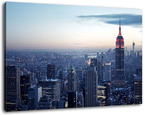 new-york-empire-state-building-skyline-format100x70-cm-bild-auf-leinwand-bespannt-riesige-xxl-bilder