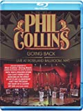 Going Back (Live At The Roseland Ballroom Nyc) [Blu-ray]