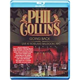 Going Back (Live At The Roseland Ballroom Nyc) [Blu-ray]par Phil Collins