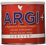 Forever Living ARGI - L-Arginine & Vitamin Complex (10.6oz Canister)