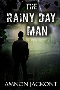 (FREE on 6/12) The Rainy Day Man: Espionage Thriller by Amnon Jackont - http://eBooksHabit.com