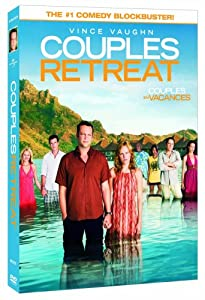 "Cover of ""Couples Retreat"""
