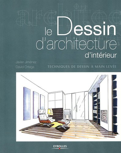 T l charger le dessin d 39 architecture d 39 int rieur for Architecture interieur pdf