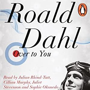 Over to You Audiobook