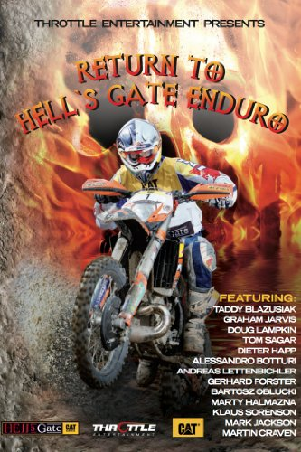 Return to Hells Gate