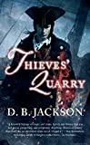 Thieves' Quarry (The Thieftaker Chronicles)