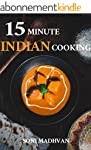 Indian Cookbook:15 Minute Indian Cook...