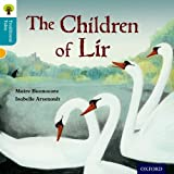 Oxford Reading Tree Traditional Tales: Stage 9: The Children of Lir