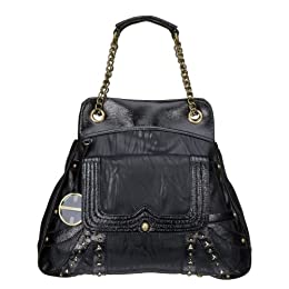 Hayden-Harnett for Target, Chain Bag: $44.99.