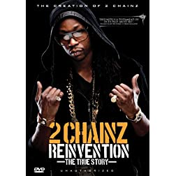2 Chainz - Reinvention: The True Story