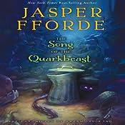 The Song of the Quarkbeast: The Chronicles of Kazam, Book 2 | Jasper Fforde