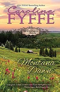 Montana Dawn by Caroline Fyffe ebook deal