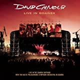 Live in Gdañsk by David Gilmour (2008-09-23)