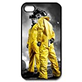 Different Styles TV Series Breaking Bad Black Durable Case Cover For Iphone 4/4s/Shopping Macket, Breaking Bad Iphone 4 Case Program