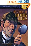 Mysteries of Sherlock Holmes (A Stepping Stone Book)