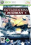 Xbox360 Game Battlestations- Midway