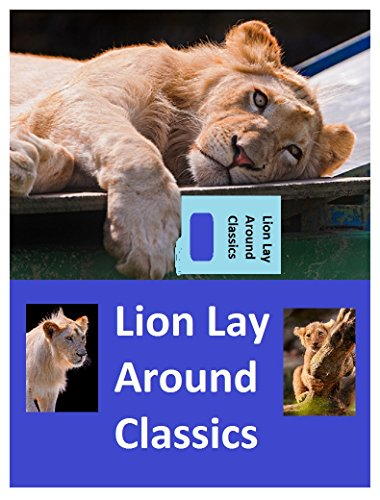 Anna Huntington Birdsall Cairns Collection of American Women Writers - Lion Lay Around Classic's A conflict of sex