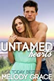 Untamed Hearts (Beachwood Bay)