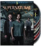 Supernatural: Season 9