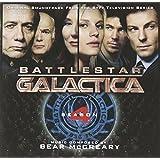 Battlestar Galactica: Season 4by Various