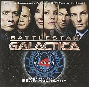 Battlestar Galactica Season 04